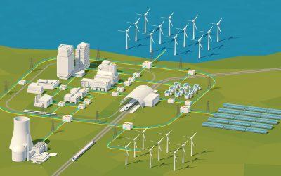 Energieerzeugung